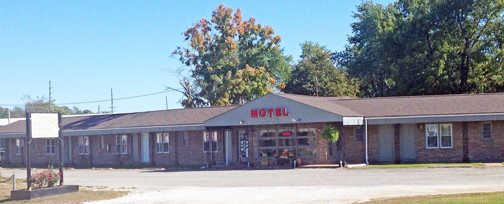 Bowling Green, Missouri
