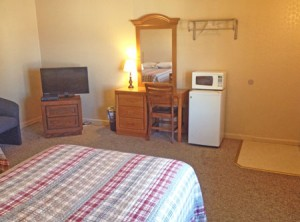 Two Full Beds Room